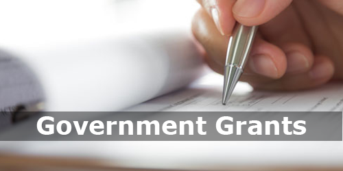 Government Grants for upvc windows and doors