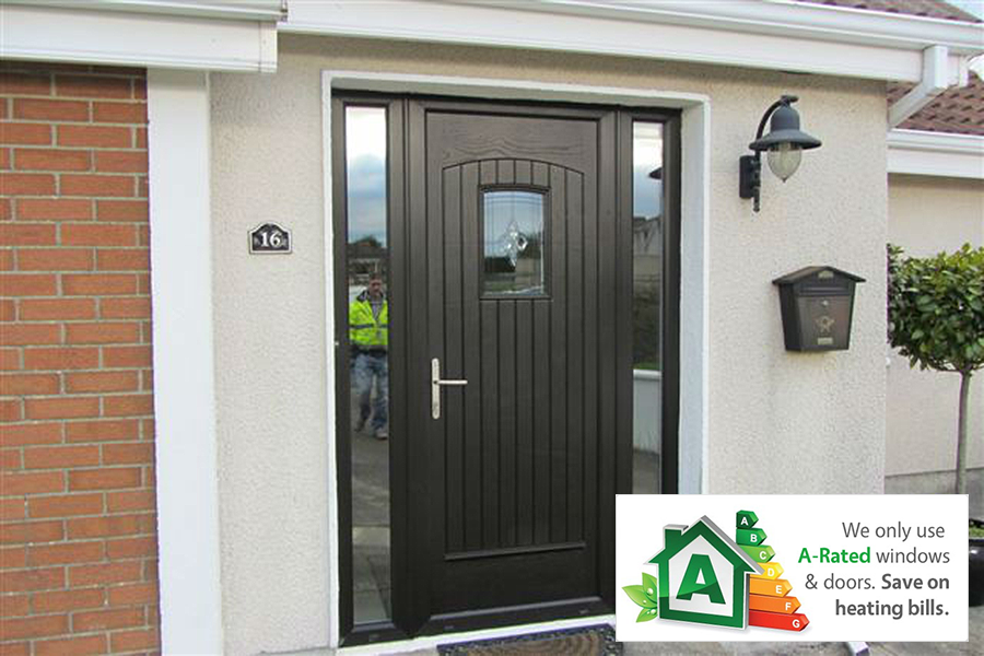upvc composite door ashbourne meath dublin