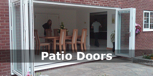 upvc patio doors and bifold doors ashbourne meath dublin